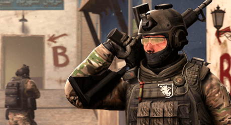 Esports Battle CS: GO League